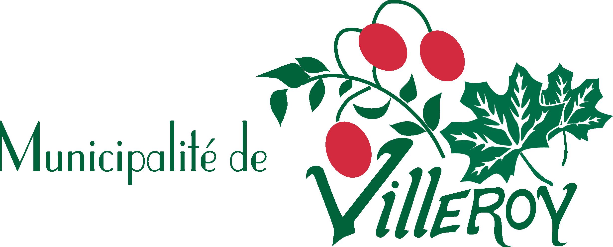 Municipalité de Villeroy